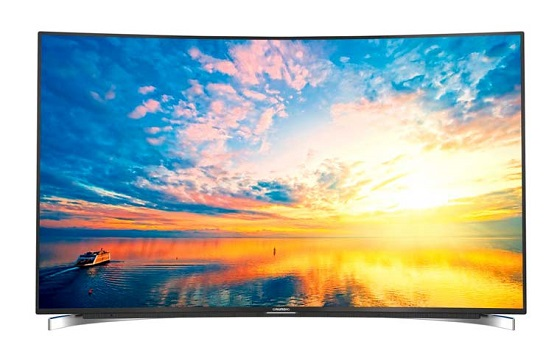 Grundig 65VLX9590BP: Hersteller feiert 70. Geburtstag mit neuem UHD TV