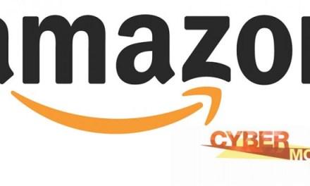 Amazon Cyber Monday Woche 2018: Countdown mit Angeboten gestartet
