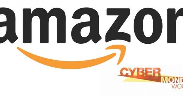 Rabatte, Rabatte, Rabatte: Die Amazon Cyber Monday Woche 21.11.