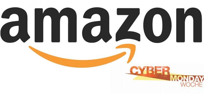 PSA: Amazon Cyber Monday ist heute – 4K-Angebote