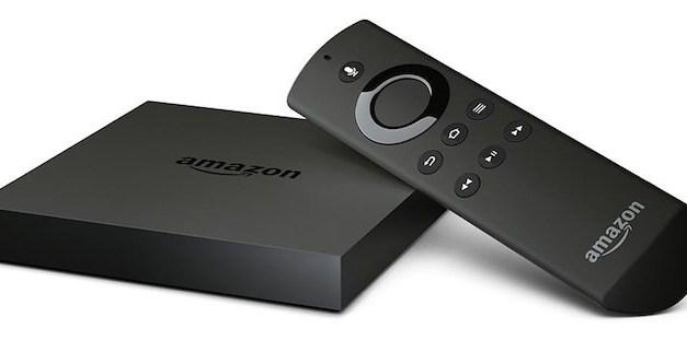 Amazon Fire TV 3: Mit 4K-HDR-Darstellung bei 60 fps und Alexa