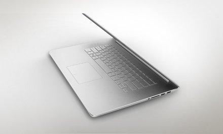 Asus NX500: High-End-Ultrabook mit 4K-Display geleakt
