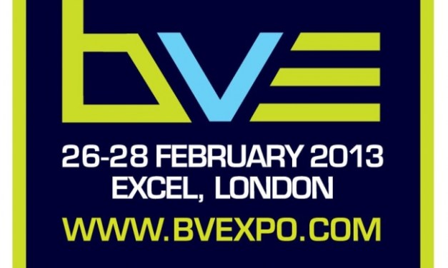 BVE 2013: Ultra HD im Mittelpunkt der Messe in London