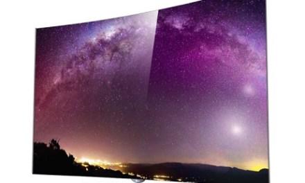 LG Curved 4K OLED TV EG9609: Preise bekannt, Marktstart im März 2015