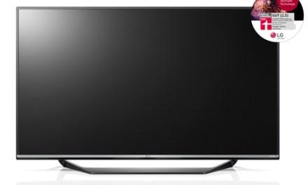 LG TVs bei aktuellen Stiftung Warentest Vergleichstests unter Siegern