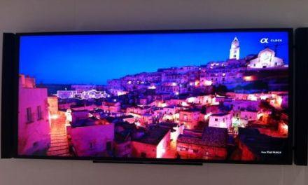 Ultra HD: Sind die 4K-Fernseher doch schon früher erschwinglich?