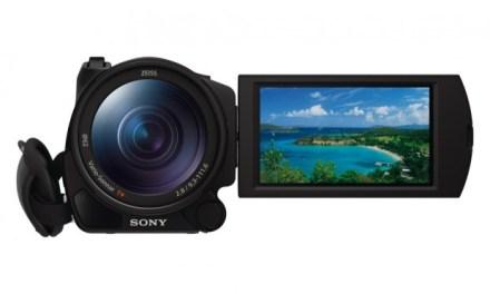 Sony RX20: 4K-Kamera kommt Oktober 2014
