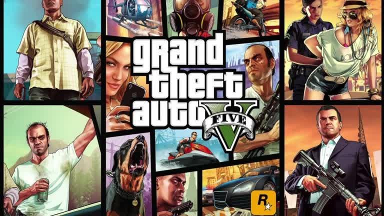 GTA 6: Release im November 2021 mit Trailer möglich