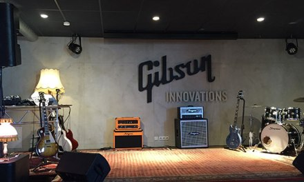 Gibson Innovations: Ein neuer alter Stern am Sound-Himmel?