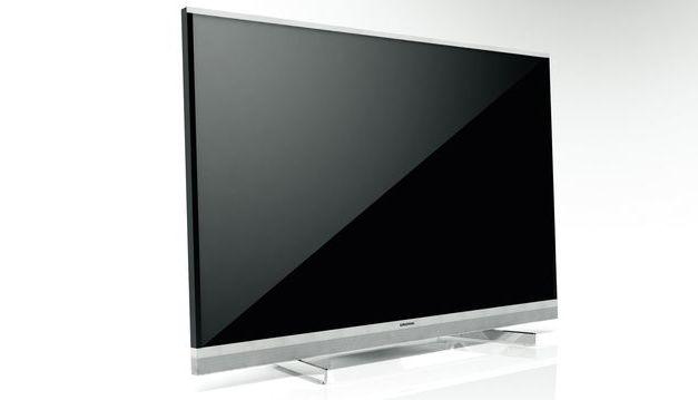 Grundig stellt Fine Arts Ultra HD TV auf der IFA 2013 vor
