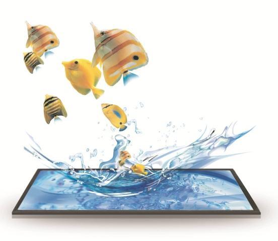 Display-Hersteller in Taiwan auch wegen Ultra HD mit Mitarbeiterproblemen
