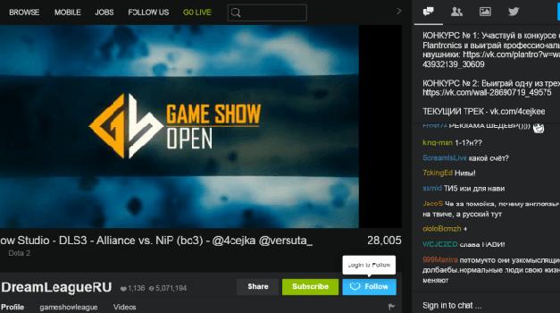 Hitbox: Twitch-Konkurrent bekommt 4K bei 60 FPS