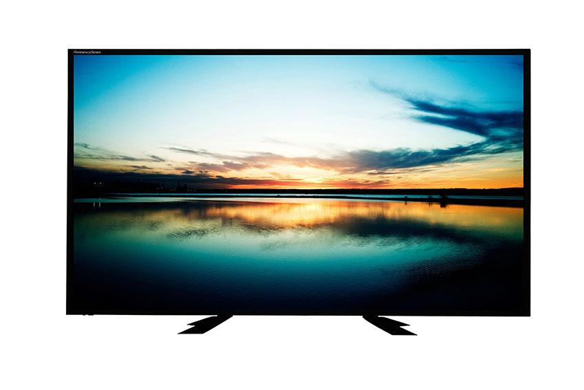 CES 2014: JVC stellt 4K Fernseher in 55, 65 und 85 Zoll vor
