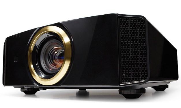 JVC: Neue Beamer mit nativem 4K und 8K-Shifting 2014?