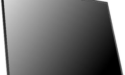 4K 84 Zoll ELED Monitore von JVC