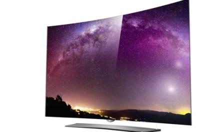 LG EG9609 OLED 4K TV bekommt HDR-Update