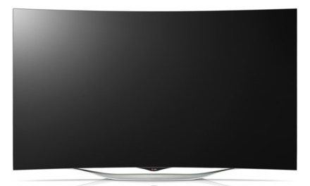 LG 55EC930V Test: Curved OLED Fernseher im Check
