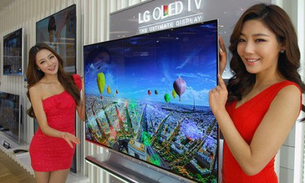 LG Electronics: Ultra HD TVs als Gewinnbringer nach verlustreichem Ende 2012?