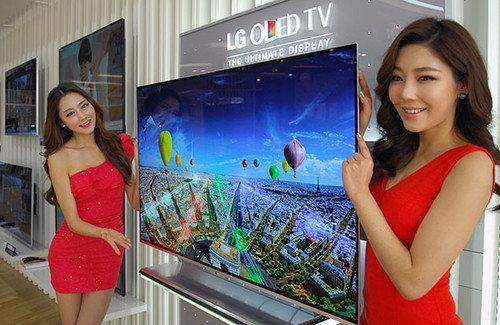 Studie: Wachstumsrate der OLED-Displays liegt bei jährlich 31,7 Prozent