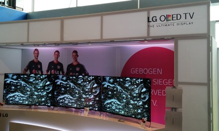 LG: OLED TV Produktion wird noch 2014 günstiger