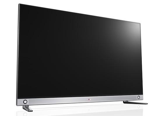 Günstige Ultra HD Fernseher von LG mit 55- und 65-Zoll für die USA angekündigt