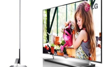 LG 55EM970V OLED TV ab Juli in Großbritannien erhältlich