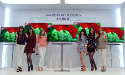LG bestätigt weitere Ultra HD Fernseher – Keine Details nach wie vor bekannt