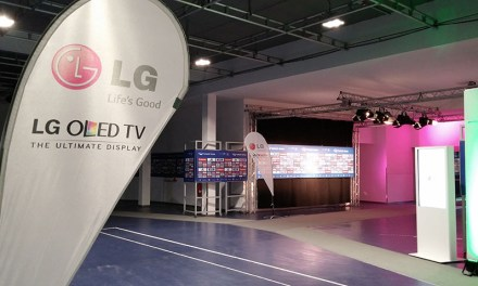 110 Zoll OLED-TV von LG möglich, 8K-Panels gefertigt
