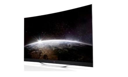 LG OLED UHD-TVs: Verkaufsstart für 4K OLEDs angekündigt