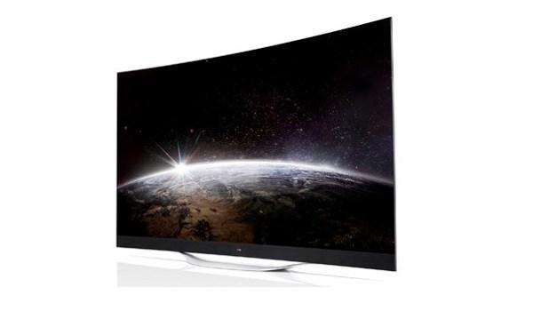 LG: Mehr TVs in einem Monat verkauft als im ganzen Jahr 2013