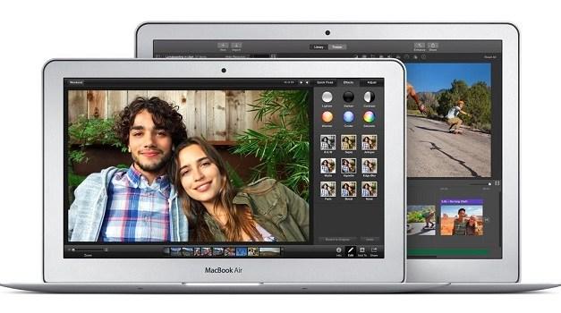 MacBook Air: 4K-Auflösung mit 60 Hz nun doch kein Problem?