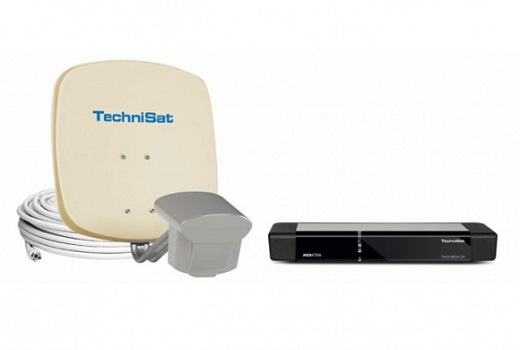 TechniSat stellt neue Multytenne Duo-Sat für Ultra-HD-Empfang vor