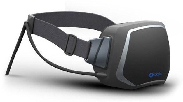 Oculus Rift 4K: Ultra HD-Auflösung soll kommen