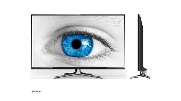 "Orion: Erster ""echter 4K-Blu-ray-Player"" kommt zur IFA 2014"