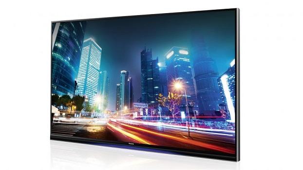 Panasonic AX902: 4K Ultra HD TV passt sich alleine dem Wohnzimmer an