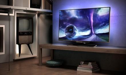Erster Philips Ultra HD TV erst im Jahr 2014 auf dem Markt?