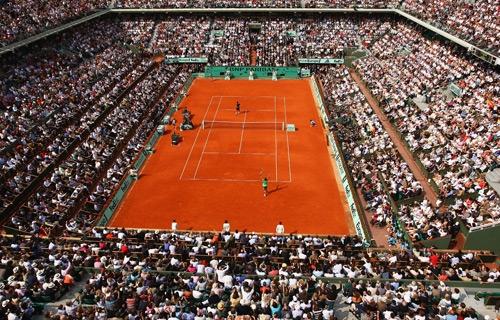 French Open in 4K: 2014 erste Spiele in Ultra HD-Qualität produziert