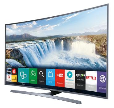 Samsung SUHD TV Cashback-Aktion mit bis zu 1.000 Euro