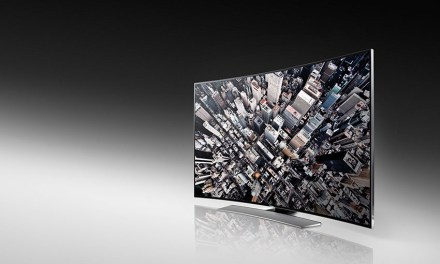 Samsung HU8590 curved 4K TVs: Preise und Erscheinungsdaten stehen fest