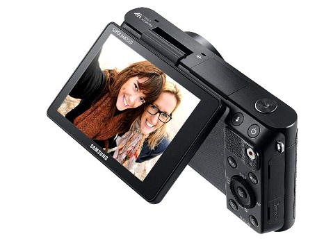 Samsung NX Mini 2 4K durchgesickert – kompakte Systemkamera