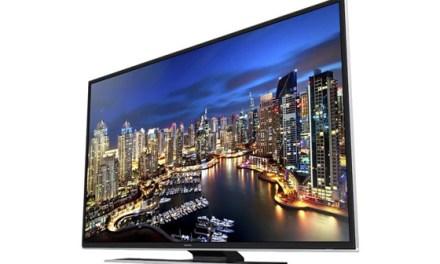 Samsung UE40HU6900: 4K-TV für 959 Euro im Angebot
