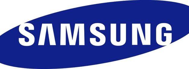 Samsung: Zwei faltbare Smartphones Anfang 2017?