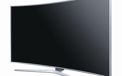 Samsung JS9090 Test