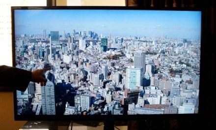 Seiki 50-Zoll 4K TV beeindruckt im ersten Eyes-On [Update mit Unboxing und Preview-Video]