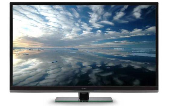 Seiki SE39UY04: 4K Fernseher für 399 $
