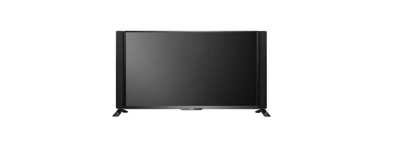 CES 2015: Philips Ultra HD TV setzt auf Laser Beams