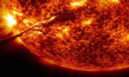 NASA: Atemberaubendes Ultra HD Video der Sonne veröffentlicht