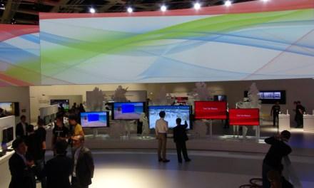 Sonys IFA 2013 Lineup im Detail: Ultra HD TV's und OLED 4K Fernseher