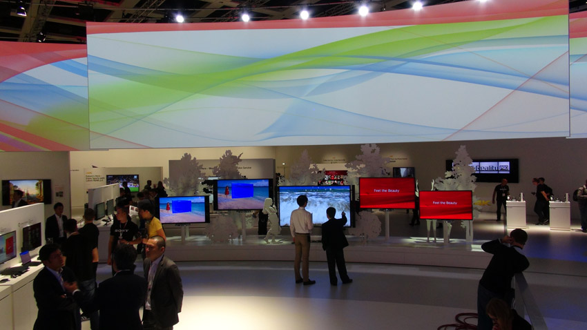 4K Panels: Hersteller aus China und Taiwan führend