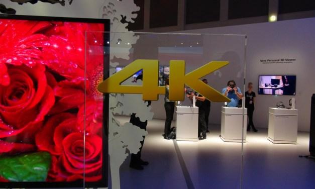 Sony 4K Fernseher: Preise für neue Modelle aufgetaucht